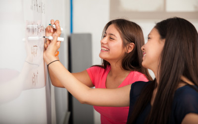 The Key to a Successful Multi-Level Classroom
