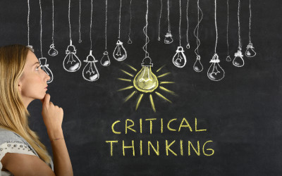Strategies for Developing ELL Critical Thinking Skills